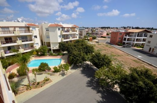 2 Bedroom Apartment in Universal Area - Paphos