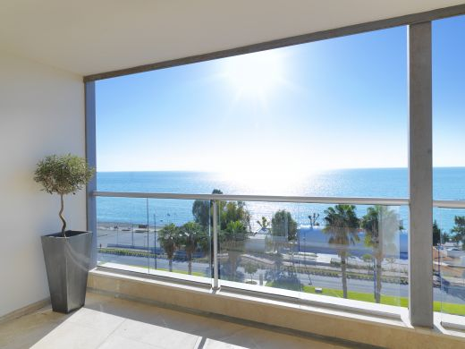 3 Bedroom Luxury Apartment with Unobstructed Views in Limassol