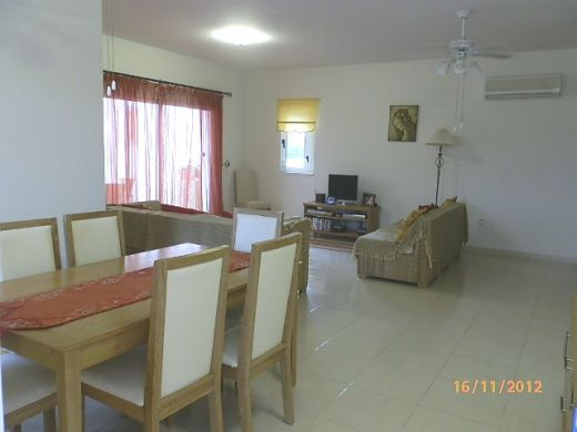 3 Bedroom Ground Floor Apartment Close to sea at Faros Beach Area