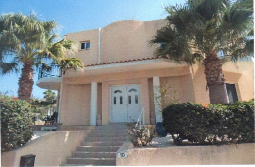 3 bedroom villa, Peyia