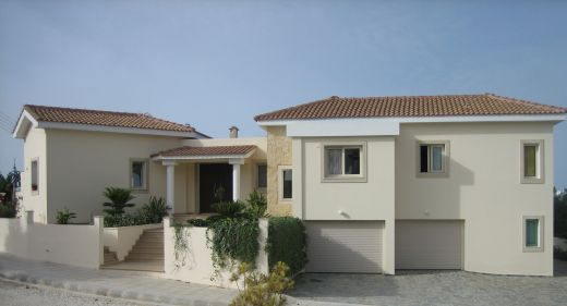 4 Bedroom Villa with Studio - Sea Views, Double Garage - SEA CAVES