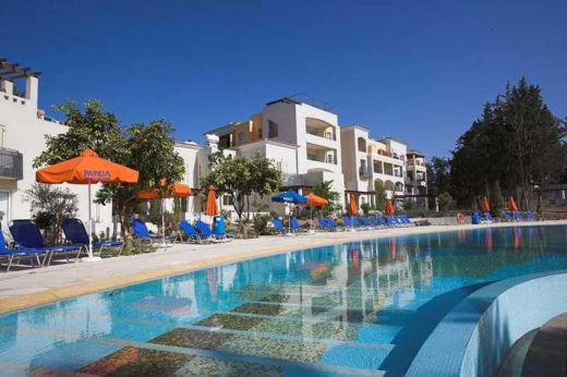 1 Bedroom Apartment for Sale in Kato Paphos