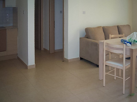 One bedroom apartments in Ayia Napa