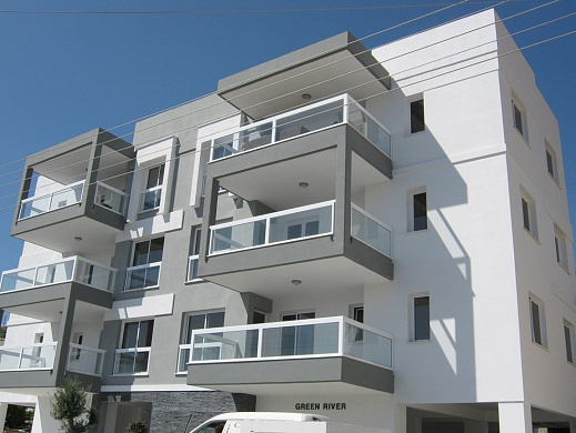 Modern 2 bedroom Apartment for sale in Limassol