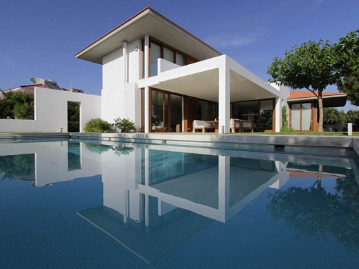 Villa in Limassol with 5 bedrooms, Mesovounia