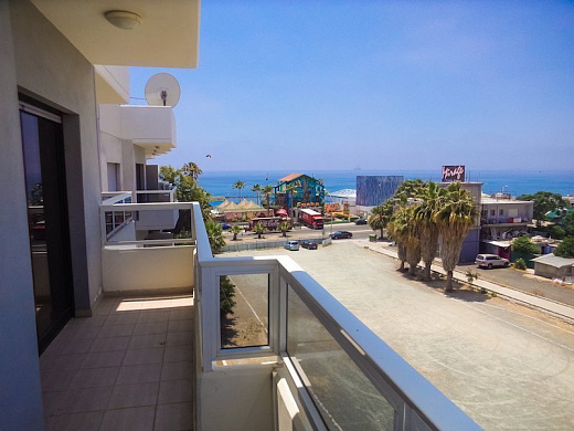 Apartments in Limassol with 4 bedrooms, Mouttagiaka