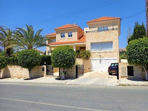 Villa for sale in Kalogerous Area in Limassol