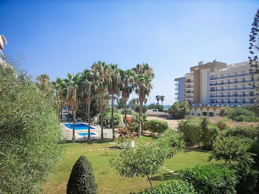 Four bedroom apartments in Limassol, Agios Tychonas