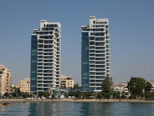 Delightful 2 Bedroom Apartment in prestige area of Limassol